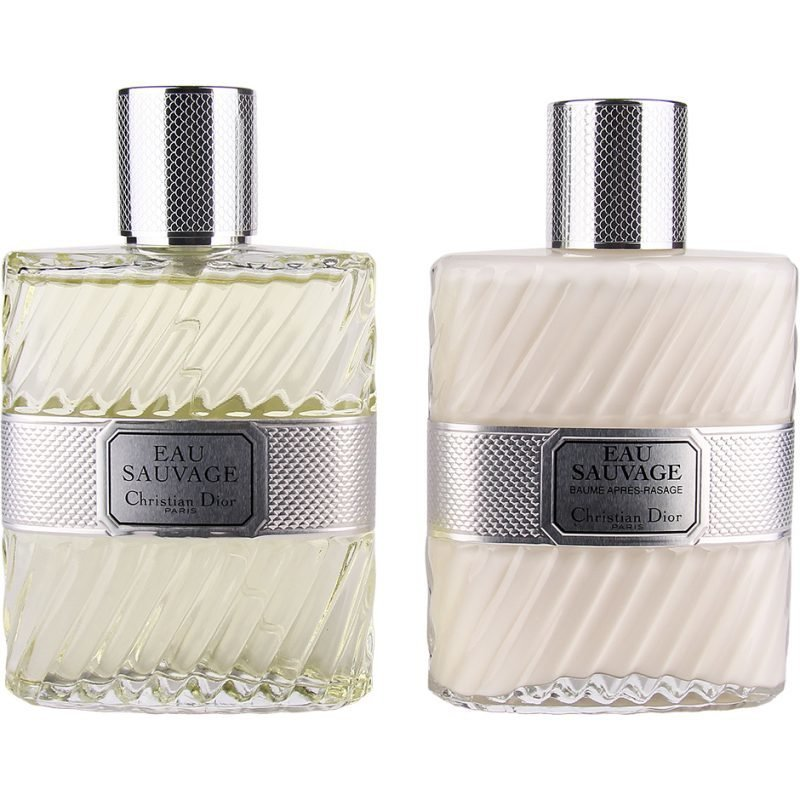 Christian Dior Eau Sauvage Duo EdT 100ml After Shave Balm 100ml