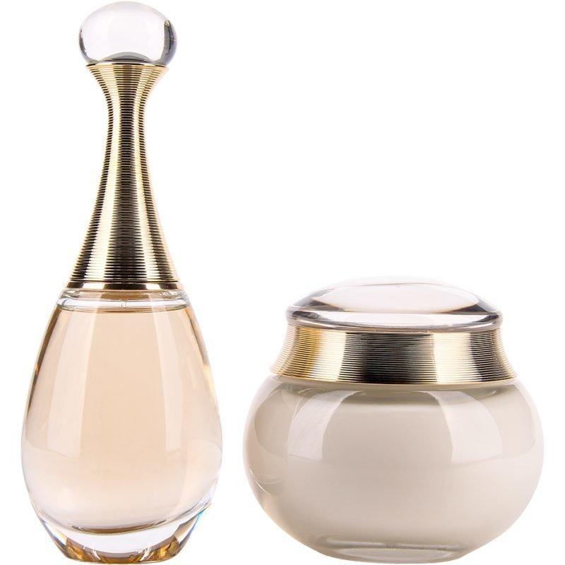 Christian Dior EdP 100ml Body Cream 200ml J'adore Duo