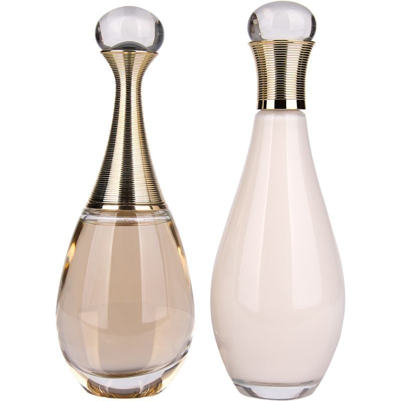 Christian Dior EdP 100ml Body Milk 150ml J'adore Duo