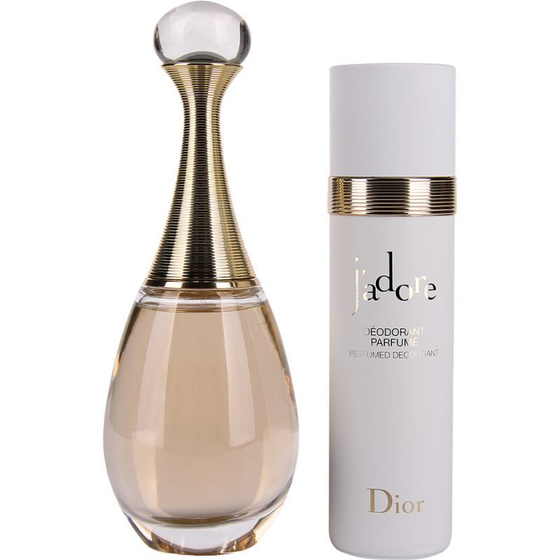 Christian Dior EdP 100ml Deospray 100ml J'adore Duo