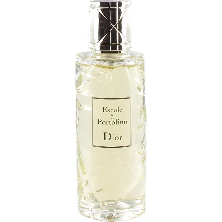 Christian Dior Escale à Portofino EdT 75ml