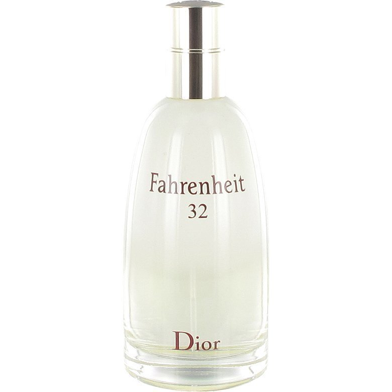 Christian Dior Fahrenheit 32 EdT EdT 100ml
