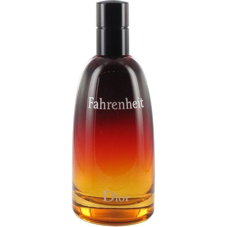 Christian Dior Fahrenheit After Shave After Shave 100ml