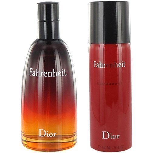 Christian Dior Fahrenheit Duo EdT 100ml Deospray 150ml