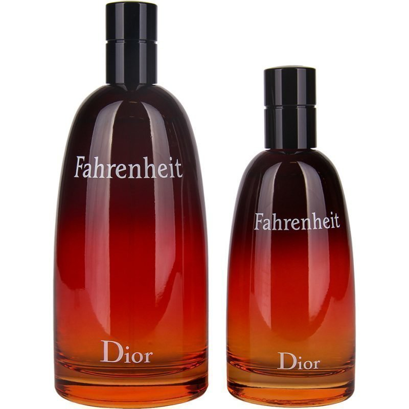 Christian Dior Fahrenheit Duo EdT 200ml After Shave 100ml