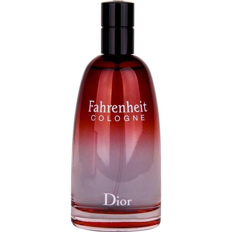 Christian Dior Fahrenheit EdC 125ml