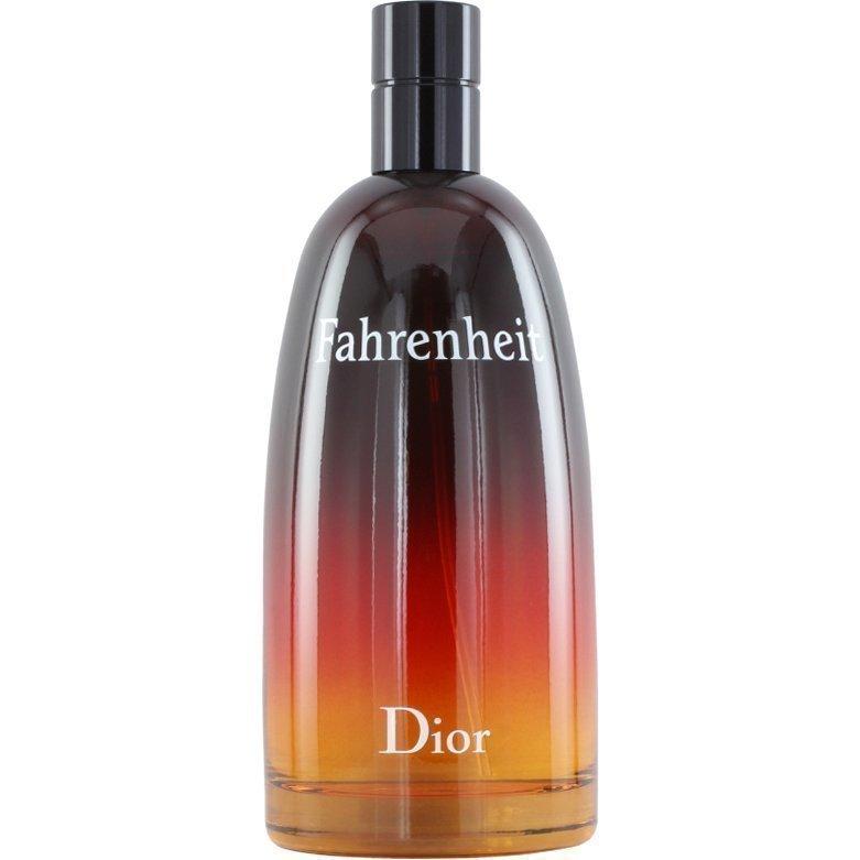 Christian Dior Fahrenheit EdT EdT 200ml