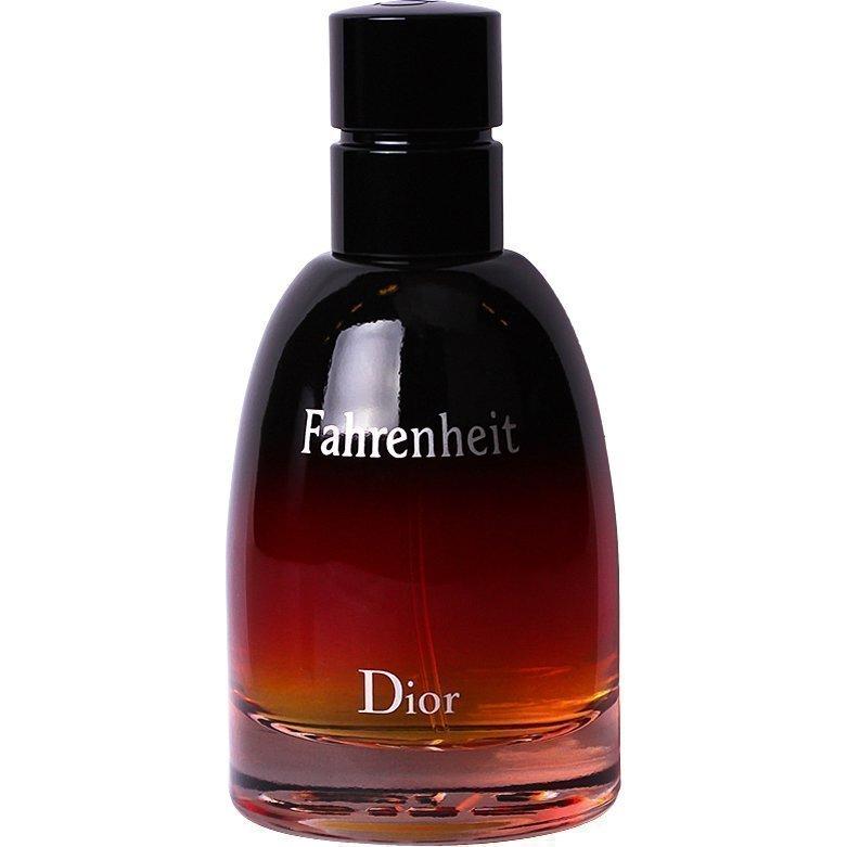 Christian Dior Fahrenheit Le Parfum 75ml