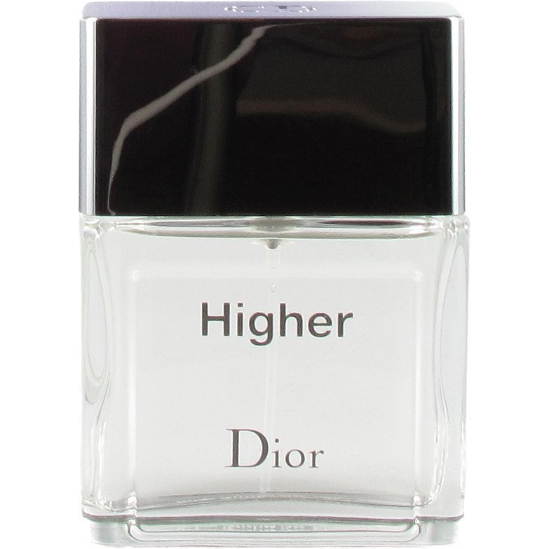 Christian Dior Higher EdT EdT 50ml