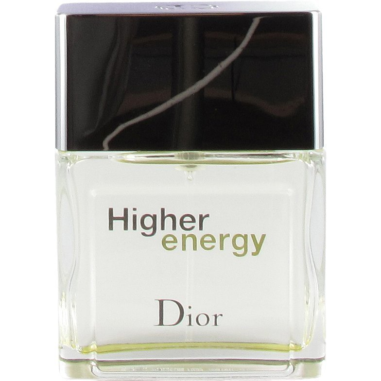 Christian Dior Higher Energy EdT EdT 50ml