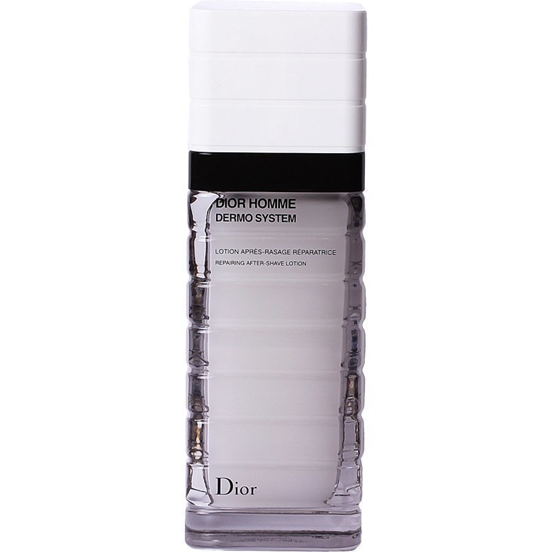 Christian Dior Homme Dermo System After Shave Lotion 100ml