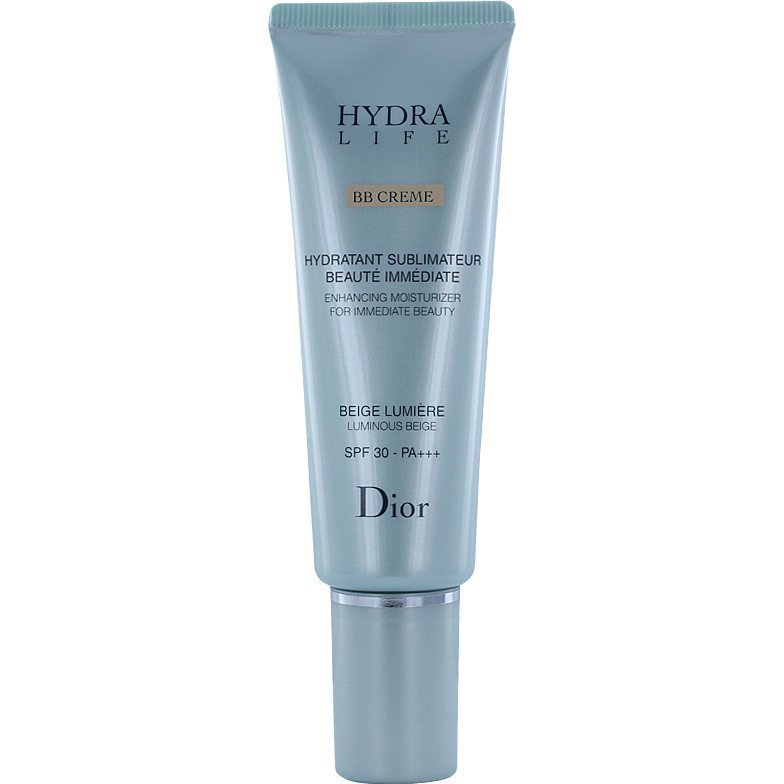 Christian Dior Hydra Life BB Cream Enhancing Moisturizer For Immediate Beauty 1 50ml