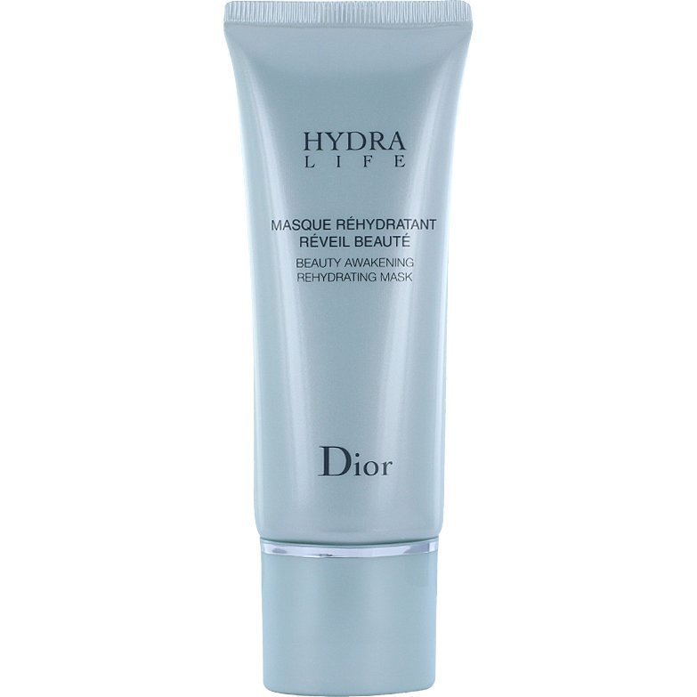 Christian Dior Hydra Life Beauty Awakening Rehydrating Mask 75ml