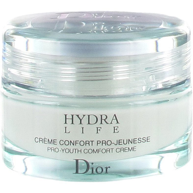 Christian Dior Hydra Life Youth Comfort Creme (Norm/Dry Skin) 50ml