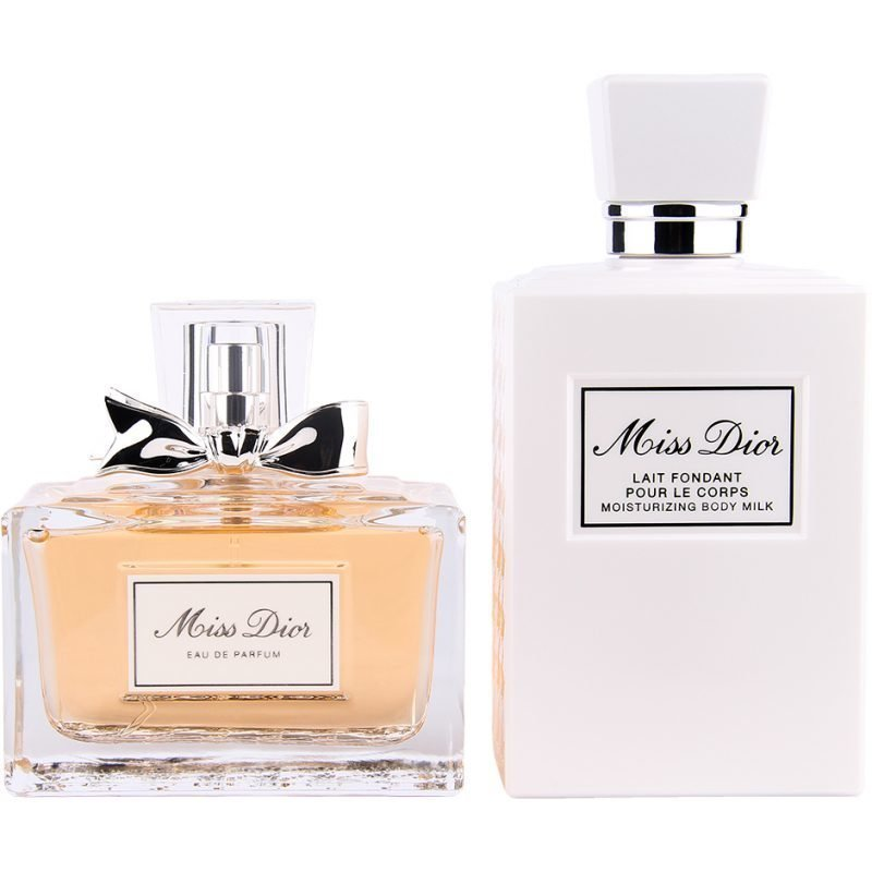 Christian Dior Miss Dior Duo EdP 100ml Body Milk 200ml