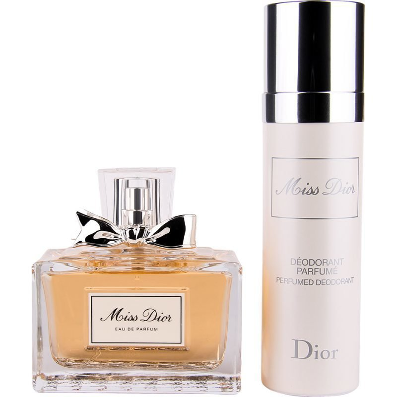 Christian Dior Miss Dior Duo EdP 100ml Deodorant 100ml