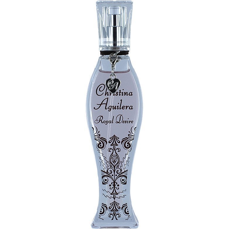 Christina Aguilera Royal Desire EdP EdP 30ml