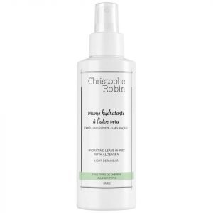 Christophe Robin Hydrating Leave-In Mist With Aloe Vera 150 Ml