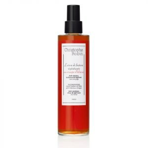 Christophe Robin Regenerating Finishing Lotion With Hibiscus Vinegar 200 Ml