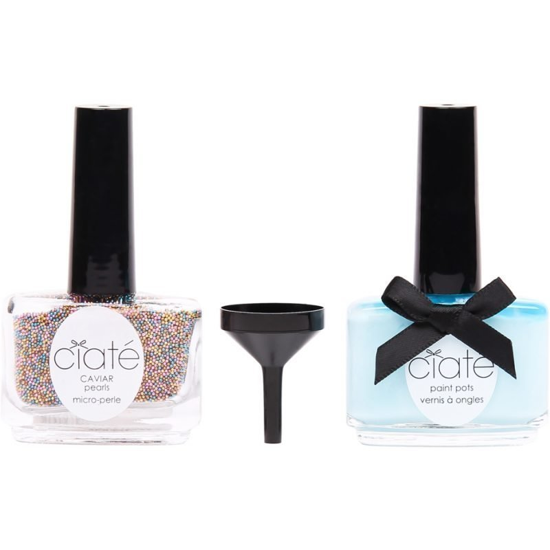 Ciaté Caviar Manicure Cotton Candy
