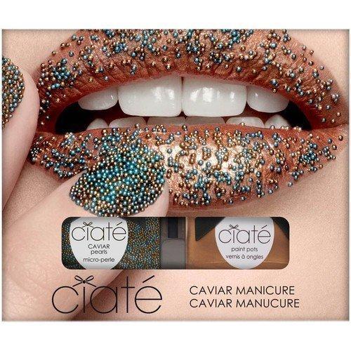 Ciaté Caviar Manicure Headturner