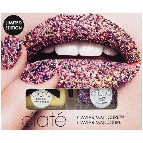 Ciaté Caviar Manicure Lemon Fizz