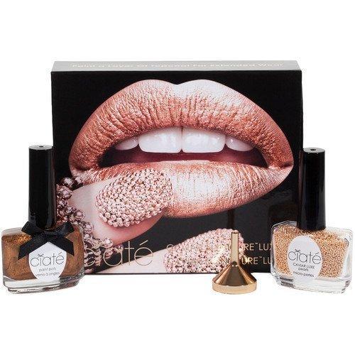 Ciaté Caviar Manicure Luxe Gleam
