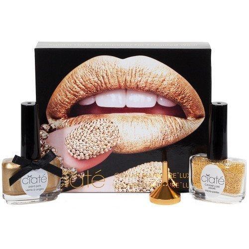 Ciaté Caviar Manicure Luxe Lustre