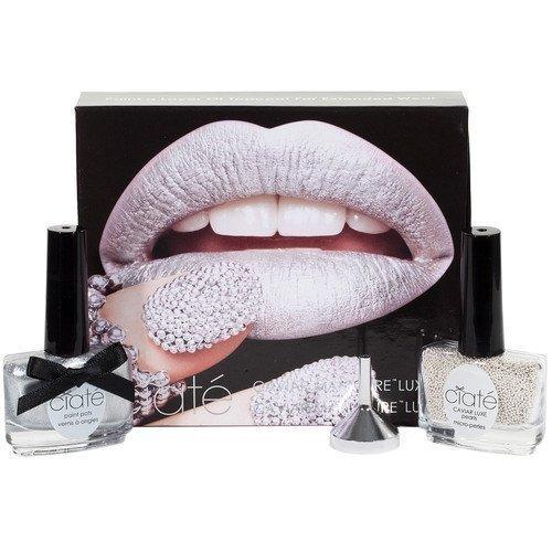Ciaté Caviar Manicure Luxe Smoulder