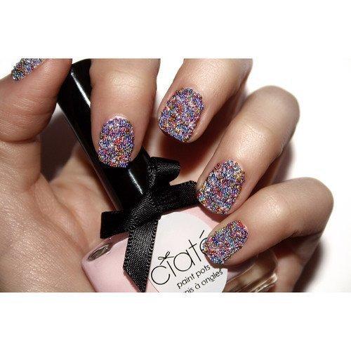 Ciaté Caviar Manicure Rainbow