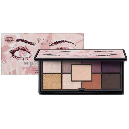 Ciaté Eyeshadow Palette Pretty