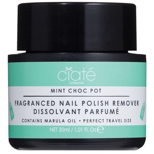 Ciaté Fragranced Nail Polish Dip-In Remover Mint Chocolate