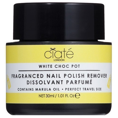 Ciaté Fragranced Nail Polish Dip-In Remover White Chocolate