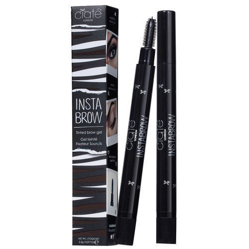 Ciaté Insta Brow Tinted Brow Gel Dark Brown