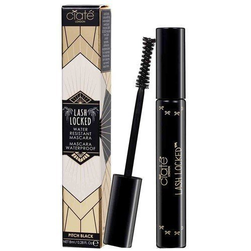 Ciaté Lash Locked Water Resistant Mascara