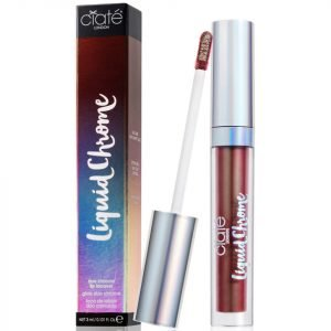 Ciaté London Liquid Chrome Lipstick Aurora