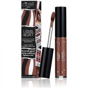 Ciaté London Liquid Velvet Lipstick Various Shades Dazed