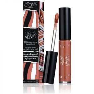 Ciaté London Liquid Velvet Lipstick Various Shades Oh Honey!