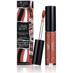 Ciaté London Liquid Velvet Lipstick Various Shades Secrets