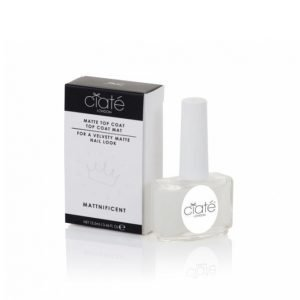 Ciaté Mattnificent Matte Top Coat 13