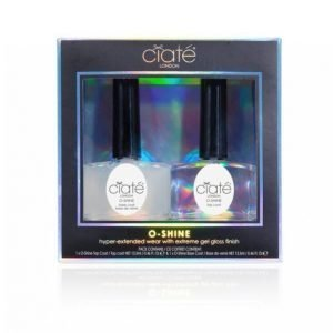 Ciaté O`Shine Gel Effect Duo 2 X 13