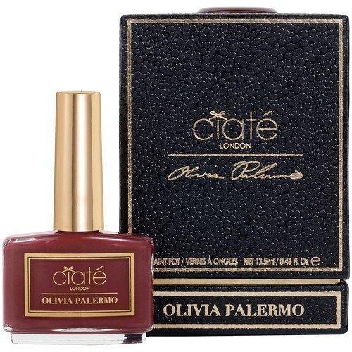 Ciaté Olivia Palermo Nail Polish Napa Valley