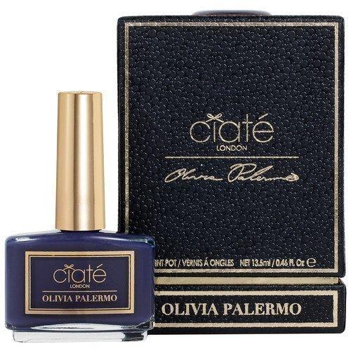Ciaté Olivia Palermo Nail Polish New England Fall