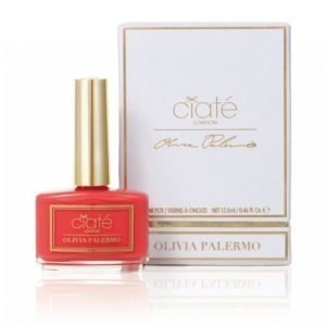 Ciaté Olivia Palermo X Ciaté Nail Collection 13