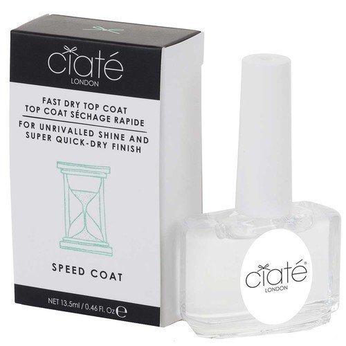 Ciaté Speed Coat Fast Dry Top Coat