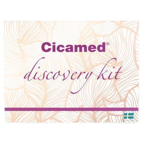 Cicamed Discovery Kit Gift Kit