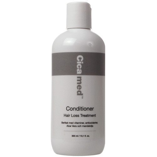 Cicamed Hair Loss Treatment Conditioner