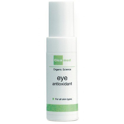 Cicamed Organic Eye Antioxidant