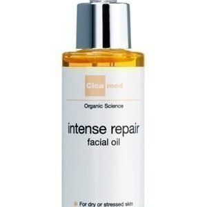 Cicamed Organic Science Intense Repair Facial Oil