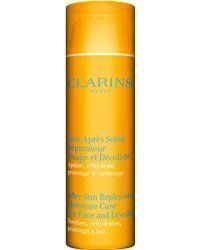Clarins After Sun Replenishing Moisture Care For Face 50ml
